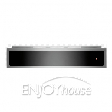 Gaveta aquecida Futura Warm Drawer Glass 60cm