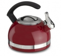Chaleira com apito 1,9L Empire Red
